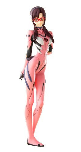 Image 1 for Evangelion Shin Gekijouban - Makinami Mari Illustrious - Emotion Style - 1/8 (Bandai)