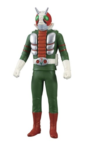 Image 1 for Kamen Rider V3 - Legend Rider Series (Bandai)