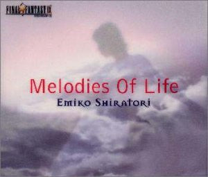 Image for Melodies Of Life ~featured in FINAL FANTASY IX