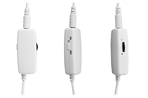 Image 3 for Answer Stereo Headset HG (White)