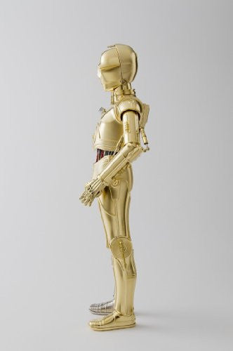 Image 9 for Star Wars - C-3PO - 12 Perfect Model - Chogokin - 1/6 (Bandai, Sideshow Collectibles)