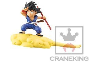 Dragon Ball - Son Goku - Blue