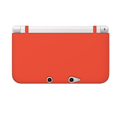 Image 2 for Silicon Cover for 3DS LL (red)