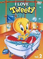 Image for I Love Tweety Vol.2 [Limited Pressing]