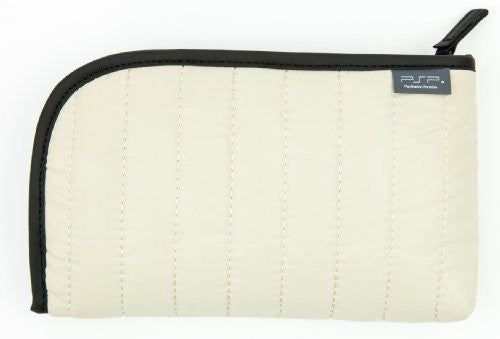 Image 1 for PSP Quilt Pouch (Sand Beige)