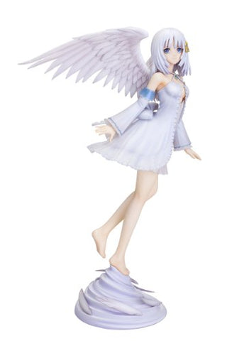 Image for Shining Ark - Panis Angelicus - 1/8 (Kotobukiya)