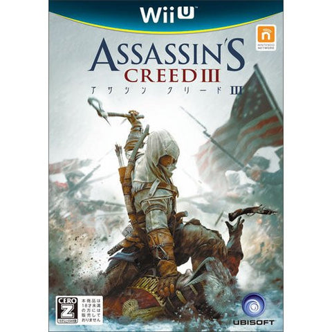 Image for Assassin's Creed III