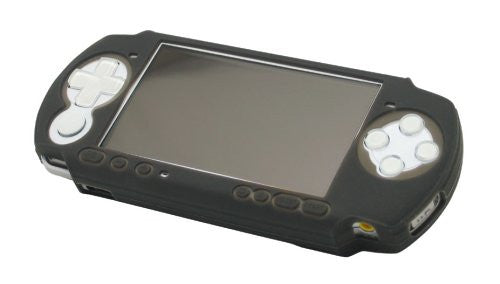 Image 3 for Silicon Cover Portable 3 (Black)