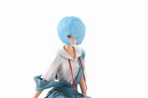 Image 3 for Shin Seiki Evangelion - Ayanami Rei - 1/6 (Khara Sentinel Union Creative International Ltd)