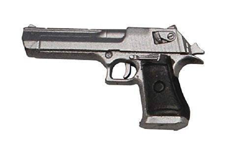 Image 8 for 1/12 Realistic Weapon Series GUN-1 - Realistic Handgun - 1/12 (Platz)