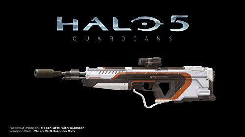 Image 2 for Halo 5: Guardians [Limited Edition]