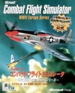 Image for Microsoft Combat Flight Simulator Wwii European Official Strategy Guide Book