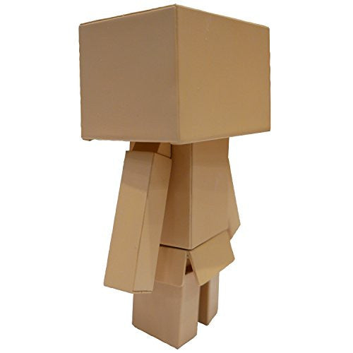 Image 8 for Yotsuba&! - Danboard - Sofubi Toy Box 002 (Kaiyodo, Union Creative International Ltd)