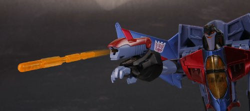 Image 3 for Transformers Animated - Starscream - TA07 (Takara Tomy)