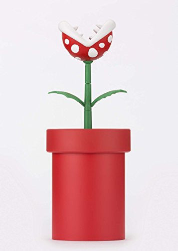 Image 5 for Super Mario Brothers - Met - Pakkun Flower - S.H.Figuarts - S.H.Figuarts Playset - Diorama Play Set C - C (Bandai)