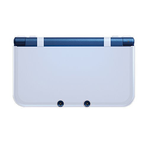 Image 2 for Silicon Cover for New 3DS LL (White)