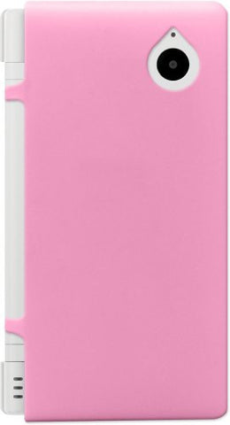 Image for Silicon Cover DSi (Light Pink)