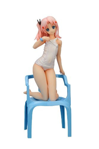 Image 1 for To Heart 2 - Maaryan - 1/6 - White Swimsuit ver. Limited Edition (BEAT)