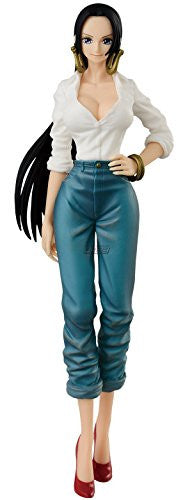 Image 1 for One Piece - Boa Hancock - Jeans Freak - The Last Word