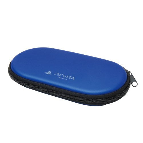Image 2 for Hard Pouch for PS Vita PCH-2000 (Blue)