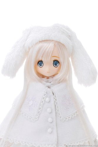 Image 9 for Raili - Ex☆Cute 8th Series - PureNeemo - 1/6 - Majokko Littlewitch of the Snow (Azone)