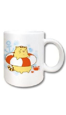 Image for Little Busters! - Doruji - Mug (Toy's Planning)