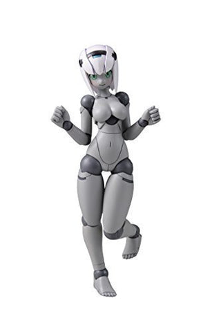 Image for Robot Neoanthropinae Polynian - Clover Tear - Polynian - Gray Flesh (Daibadi Production)