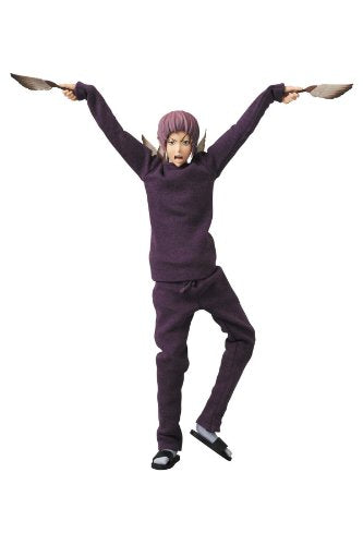 Image 3 for Bakuman. - Niizuma Eiji - Real Action Heroes #529 - 1/6 (Medicom Toy)