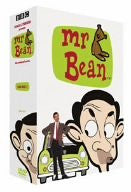 Image for Mr. Bean Animated Series DVD Box 1