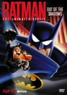 Image for Batman: The Animated Series - Out of Shadows [Limited Pressing]