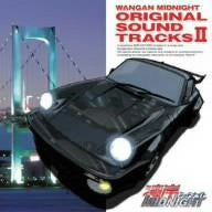 Image for WANGAN MIDNIGHT ORIGINAL SOUNDTRACKS II