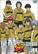 Image 1 for The Prince of Tennis Vol.44
