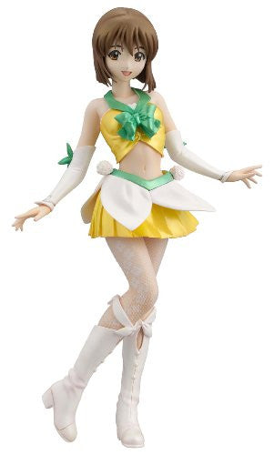 Image 1 for iDOLM@STER 2 - Hagiwara Yukiho - Brilliant Stage - 1/7 - Vital Sunflower ver. (MegaHouse)