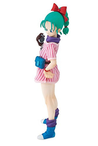 Image 4 for Dragon Ball - Bulma - Dimension of Dragonball (MegaHouse)