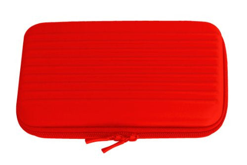 Image 1 for Trunk Cover for 3DS LL (Passion Red)