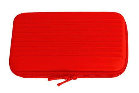Trunk Cover for 3DS LL (Passion Red)