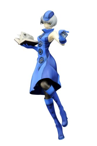 Image 1 for Persona 4: The Ultimate in Mayonaka Arena - Elizabeth - 1/8 (Ques Q)
