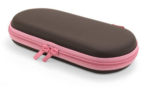 Image 2 for +Palette Semi Hard Pouch for PS Vita (Chocolate Pink)