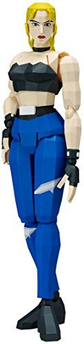 Image 1 for Virtua Fighter - Sarah Bryant - Figma #SP-068b - 2P Color Ver. (FREEing)
