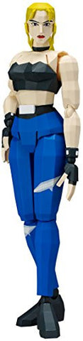 Image for Virtua Fighter - Sarah Bryant - Figma #SP-068b - 2P Color Ver. (FREEing)