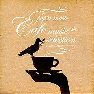 Image for pop'n music -Cafe music selection-