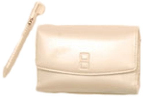 Image 1 for Shiny Pouch DS Lite (Pearl White)