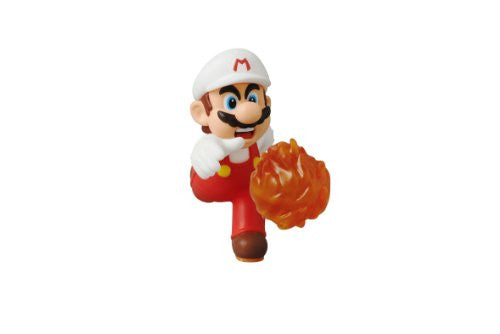 Image 1 for New Super Mario Bros. - Mario - Ultra Detail Figure 203 - Ultra Detail Figure Nintendo Series 2 (Medicom Toy)