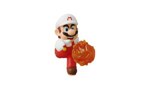Image for New Super Mario Bros. - Mario - Ultra Detail Figure 203 - Ultra Detail Figure Nintendo Series 2 (Medicom Toy)