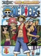 Image for One Piece 6th Season Sorajima Ougon no Kane Hen Piece.1