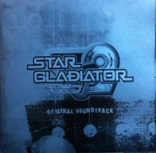 Image for Star Gladiator 2 ~Nightmare of Bilstein~ Original Sound Track