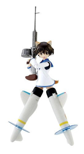 Image 1 for Strike Witches - Miyafuji Yoshika - mobip - 07 (Aoshima)