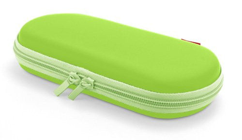 Image 3 for +Palette Semi Hard Pouch for PS Vita (Lime Green)