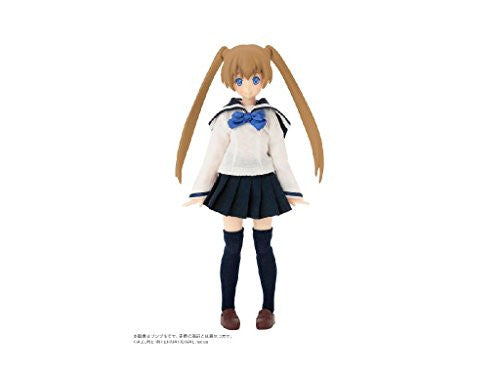 Image 1 for Assault Lily - Custom Lily - Picconeemo - Picconeemo Character Series - Type-C - 1/12 - Light Brown (Azone)