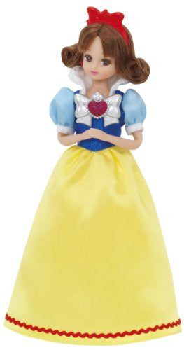 Image 2 for Licca-chan - Snow White - Fantasy Series (Takara Tomy)